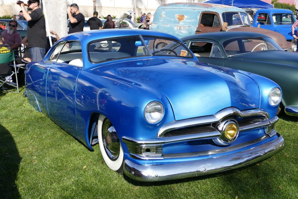 Ford 1949 - 50 - 51 (shoebox) custom & mild custom galerie - Page 28 49600511