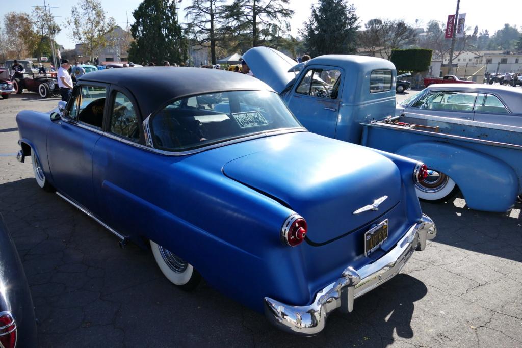 Ford 1952 - 1954 custom & mild custom - Page 12 49600512