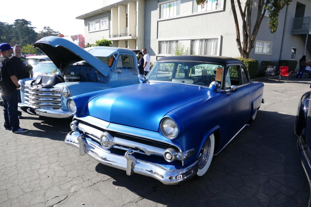Ford 1952 - 1954 custom & mild custom - Page 12 49600513