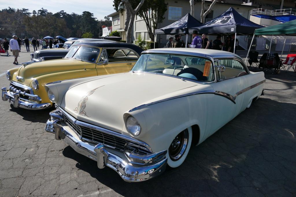 Ford 1955 - 1956 custom & mild custom - Page 8 49600514