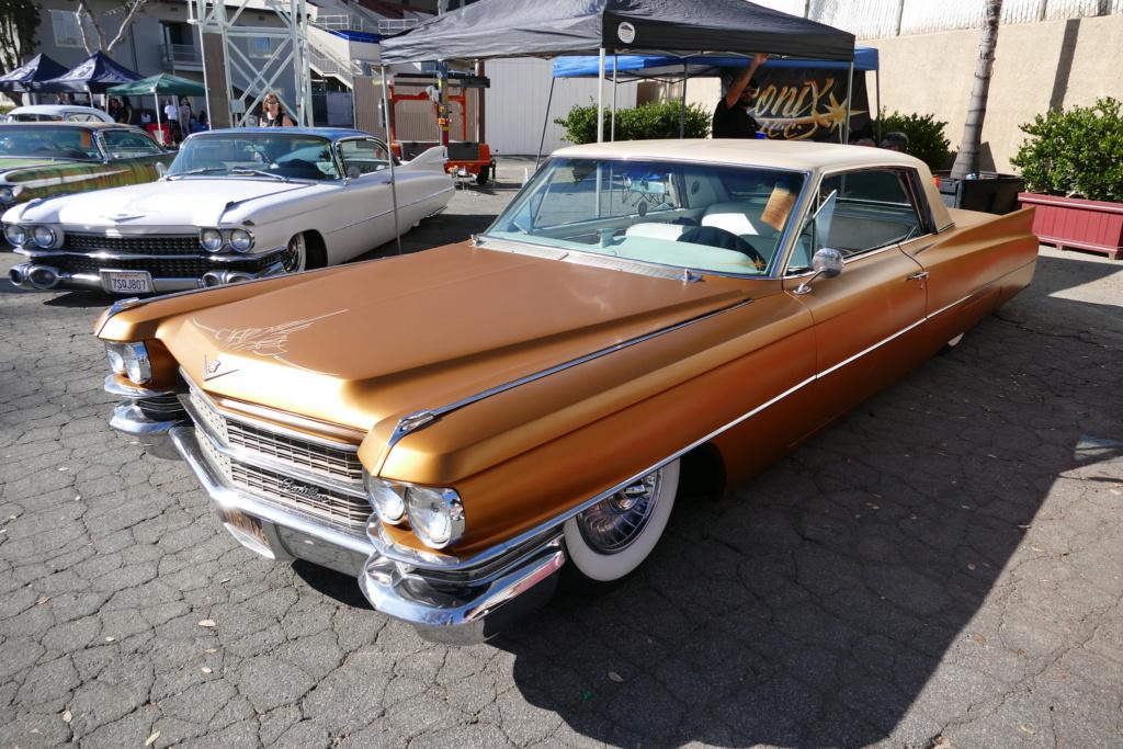 Cadillac 1961 - 1968 Custom & mild custom - Page 5 49600610