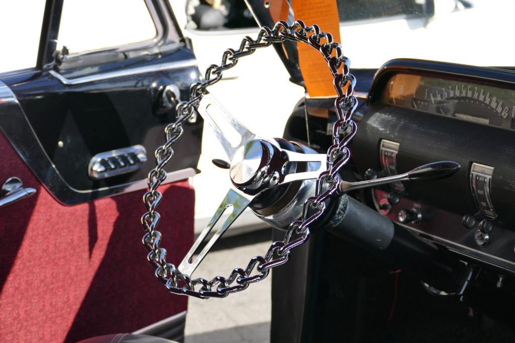 Lincoln  1952 - 1955 custom & mild custom - Page 2 49600710