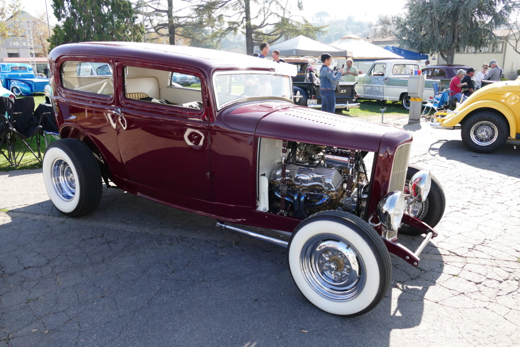 Traditional hot rods to 40s, 50s and 60s 49602910