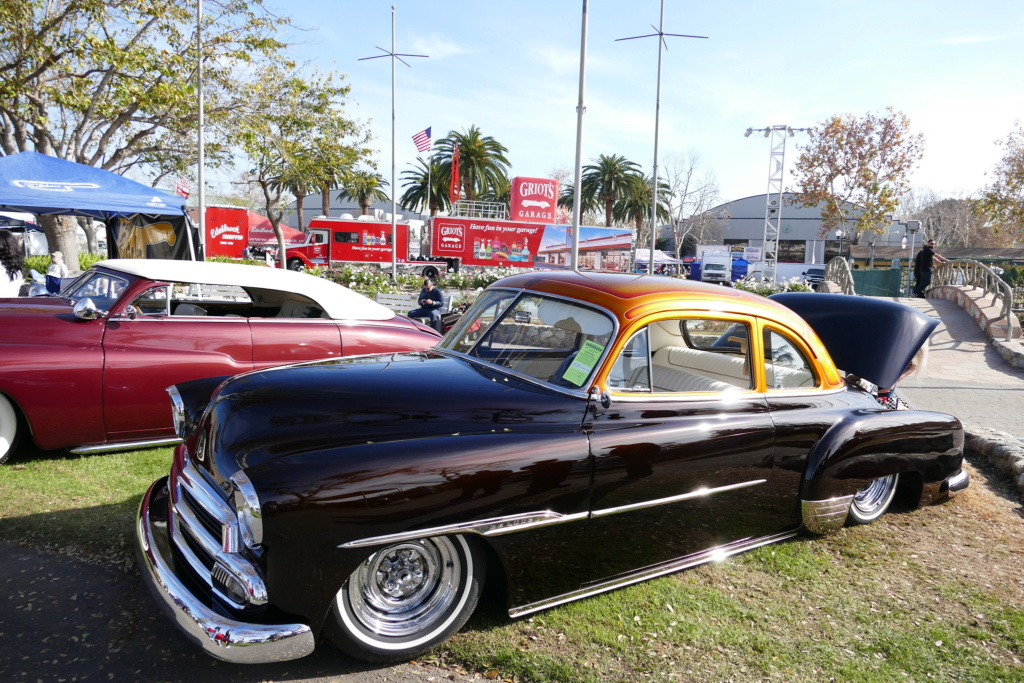 Chevy 1949 - 1952 customs & mild customs galerie - Page 27 49603014