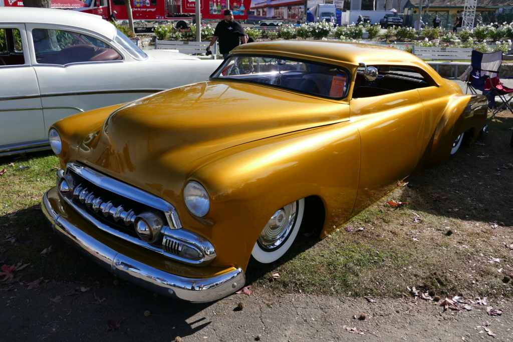 Chevy 1949 - 1952 customs & mild customs galerie - Page 27 49603015