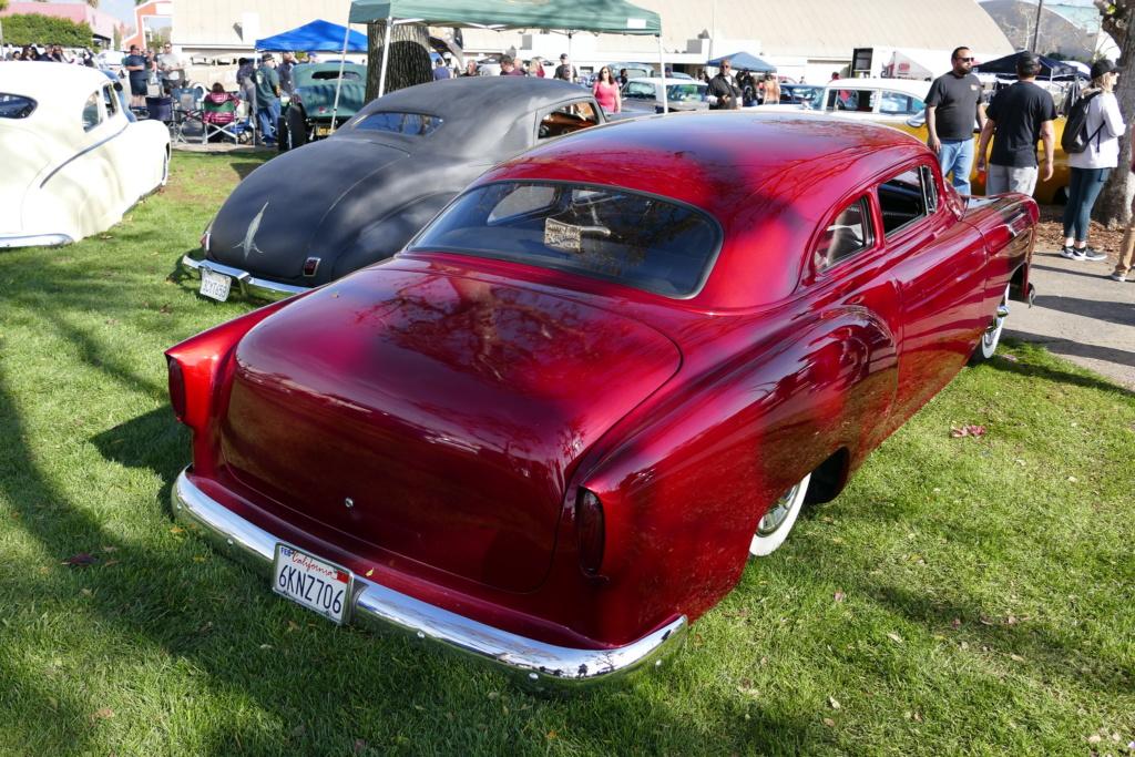 Chevy 1953 - 1954 custom & mild custom galerie - Page 16 49603017