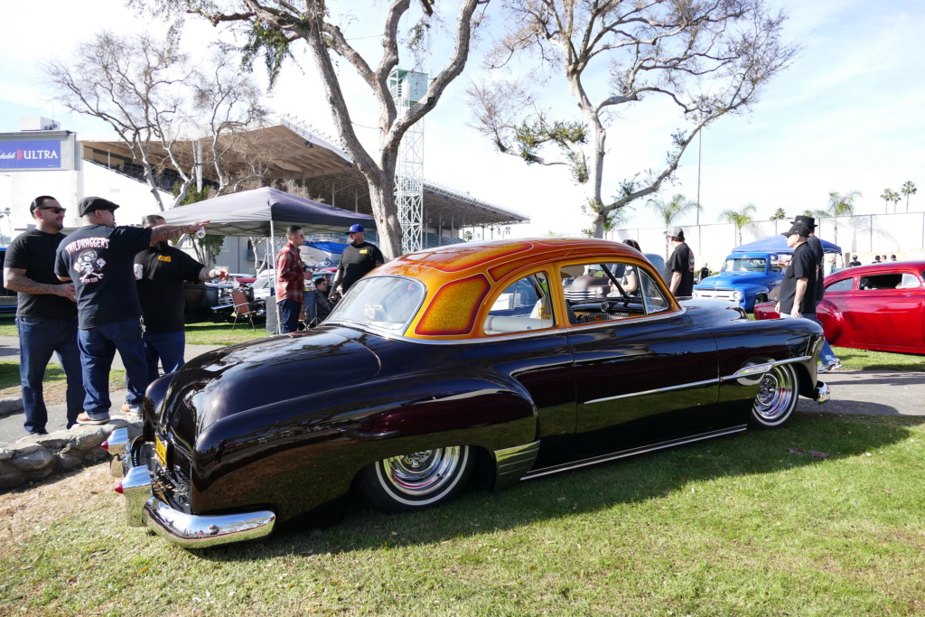 Chevy 1949 - 1952 customs & mild customs galerie - Page 27 49603513