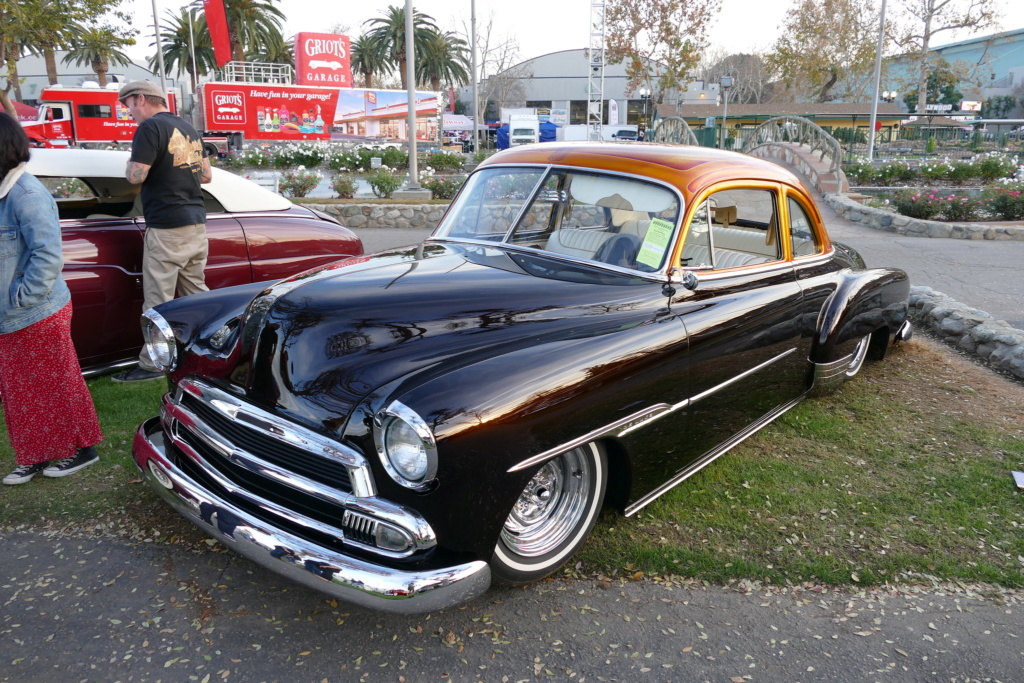 Chevy 1949 - 1952 customs & mild customs galerie - Page 27 49603515