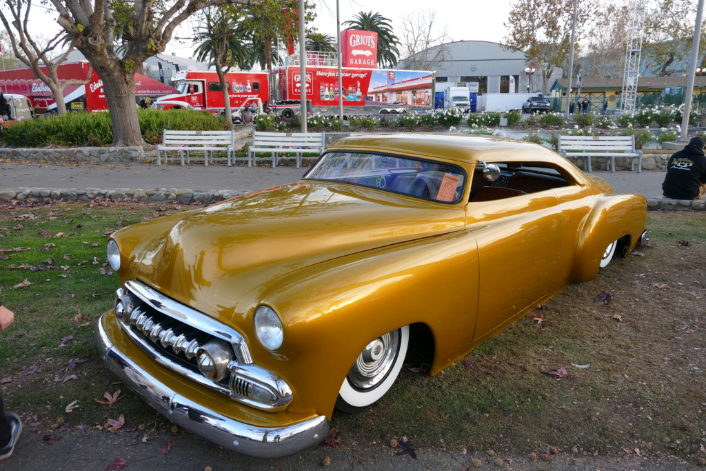 Chevy 1949 - 1952 customs & mild customs galerie - Page 27 49603516