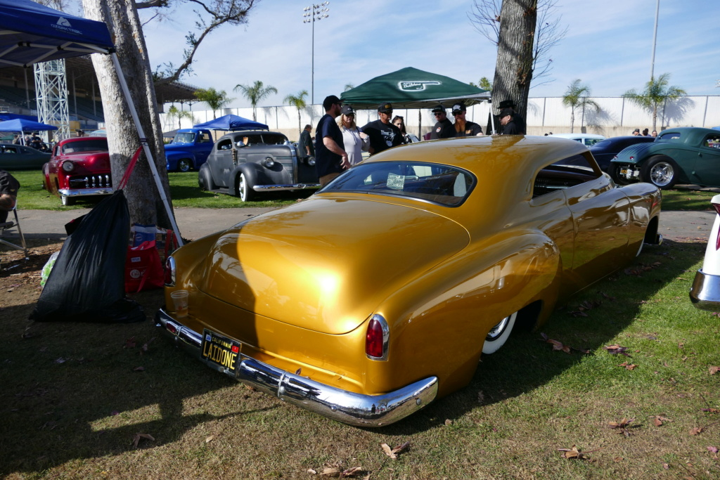 Chevy 1949 - 1952 customs & mild customs galerie - Page 27 49603517
