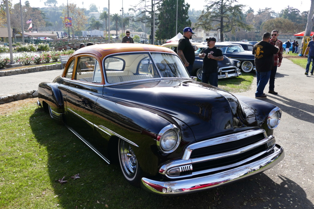Chevy 1949 - 1952 customs & mild customs galerie - Page 27 49603811