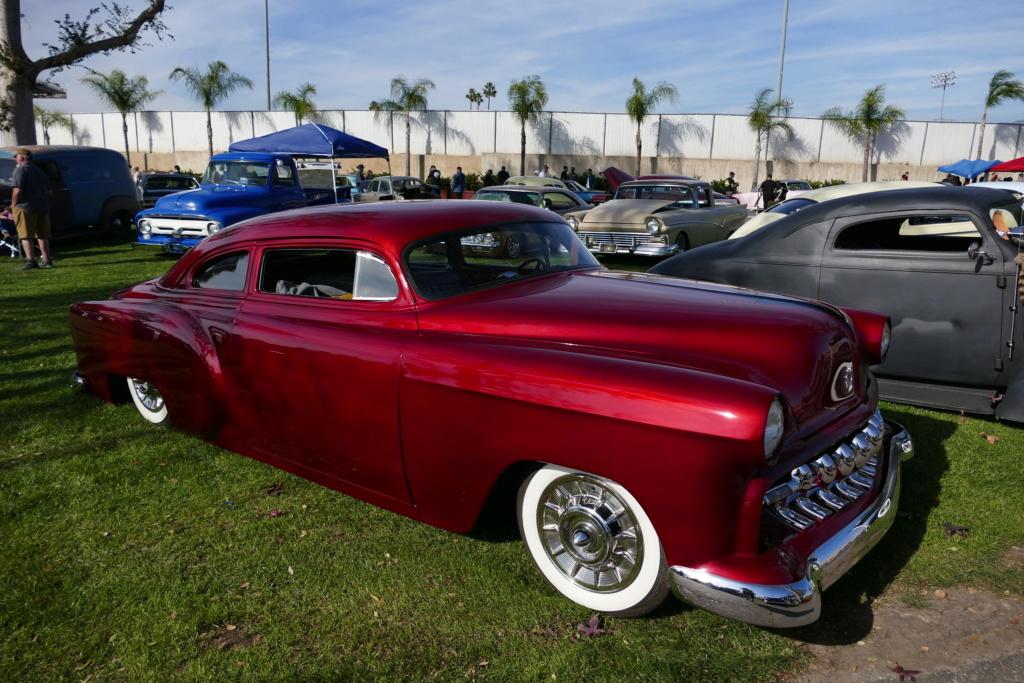 Chevy 1953 - 1954 custom & mild custom galerie - Page 16 49603812