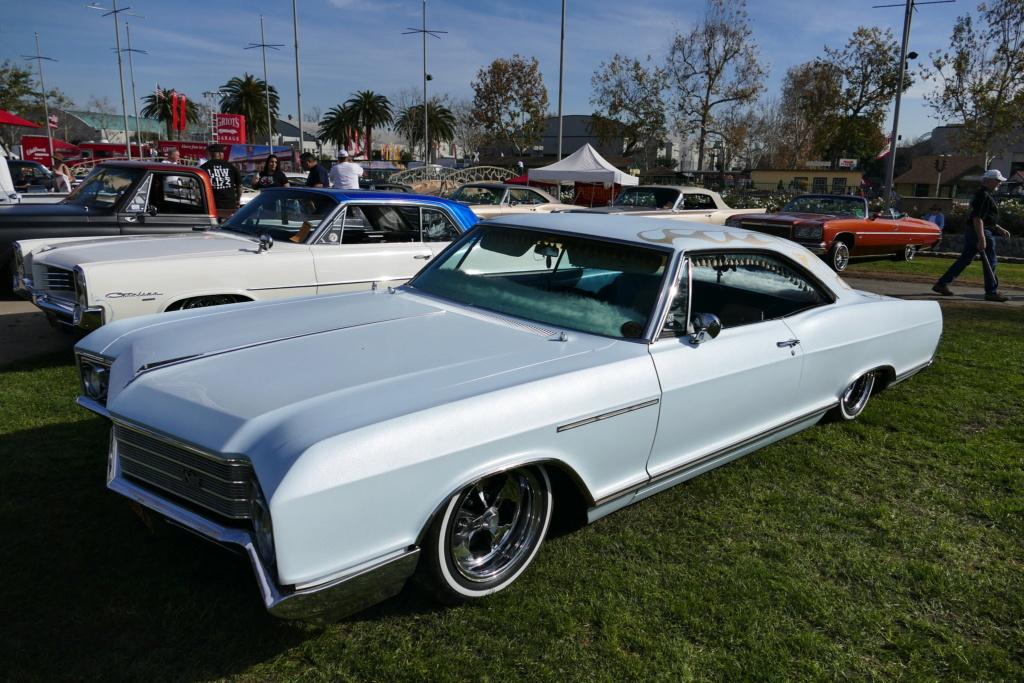 Buick 1964 - 1972 custom & mild custom 49604913