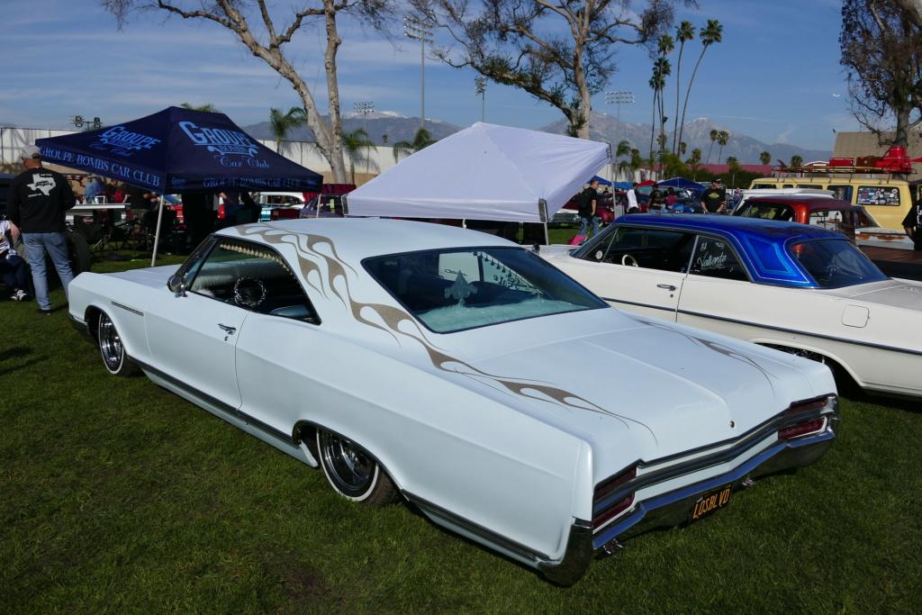 Buick 1964 - 1972 custom & mild custom 49605510
