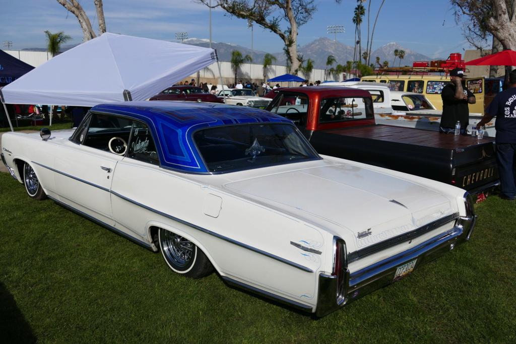 Pontiac 1963 - 1967 custom & mild custom 49605610