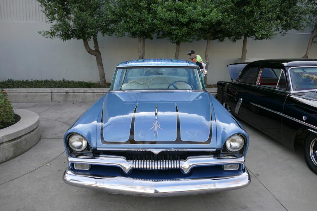Plymouth & Desoto diplomat 1955 - 1956 custom & mild custom - Page 2 49612310