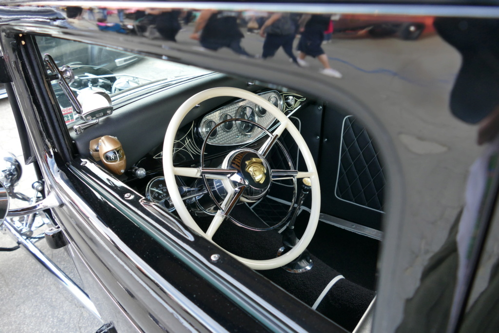 Traditional hot rods to 40s, 50s and 60s 49613511