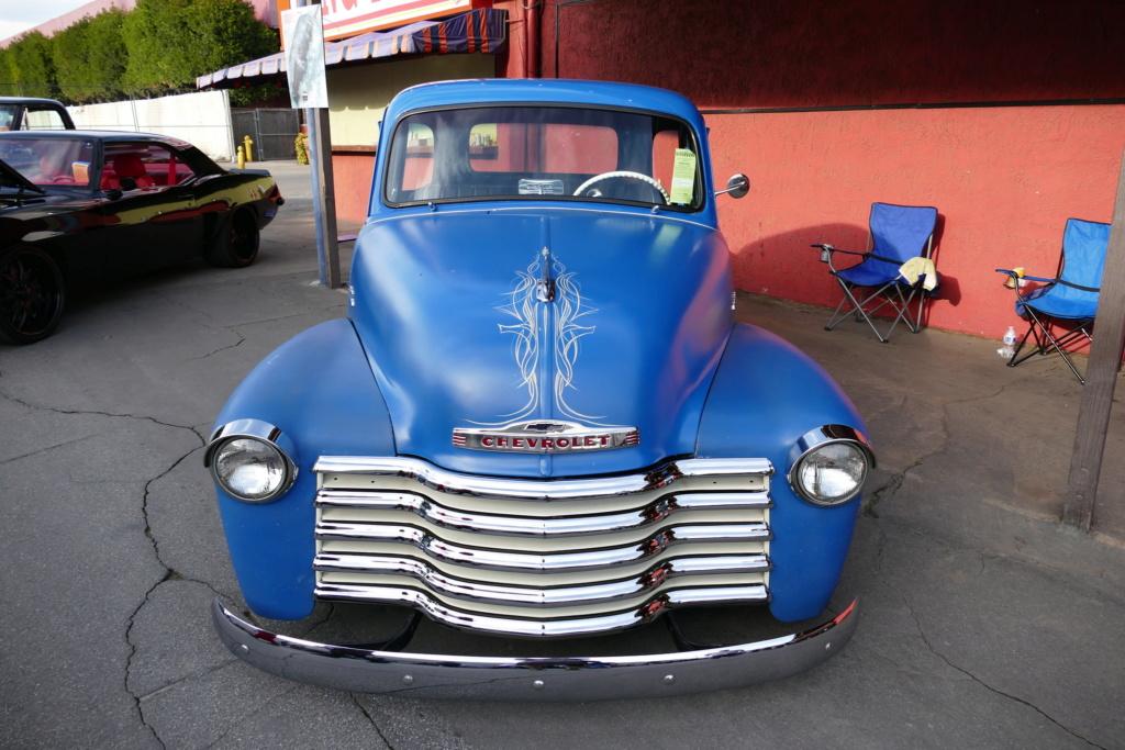 Chevy Pick up 1947 - 1954 custom & mild custom - Page 5 49613516