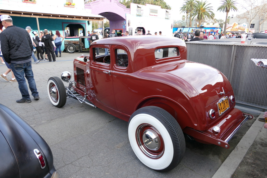 Traditional hot rods to 40s, 50s and 60s 49613610