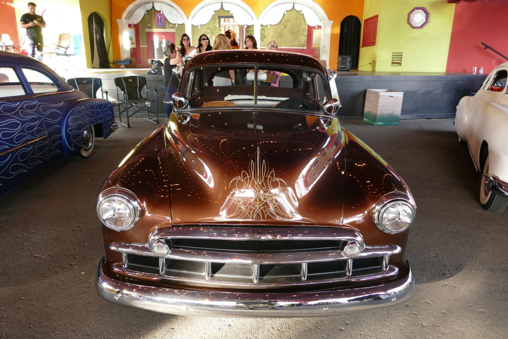 Chevy 1949 - 1952 customs & mild customs galerie - Page 27 49616310