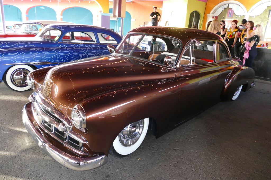Chevy 1949 - 1952 customs & mild customs galerie - Page 27 49616311