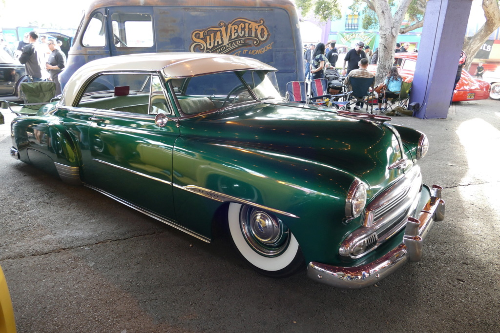 Chevy 1949 - 1952 customs & mild customs galerie - Page 27 49616313