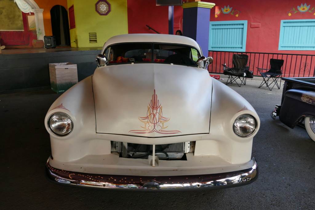 Chevy 1949 - 1952 customs & mild customs galerie - Page 27 49616810