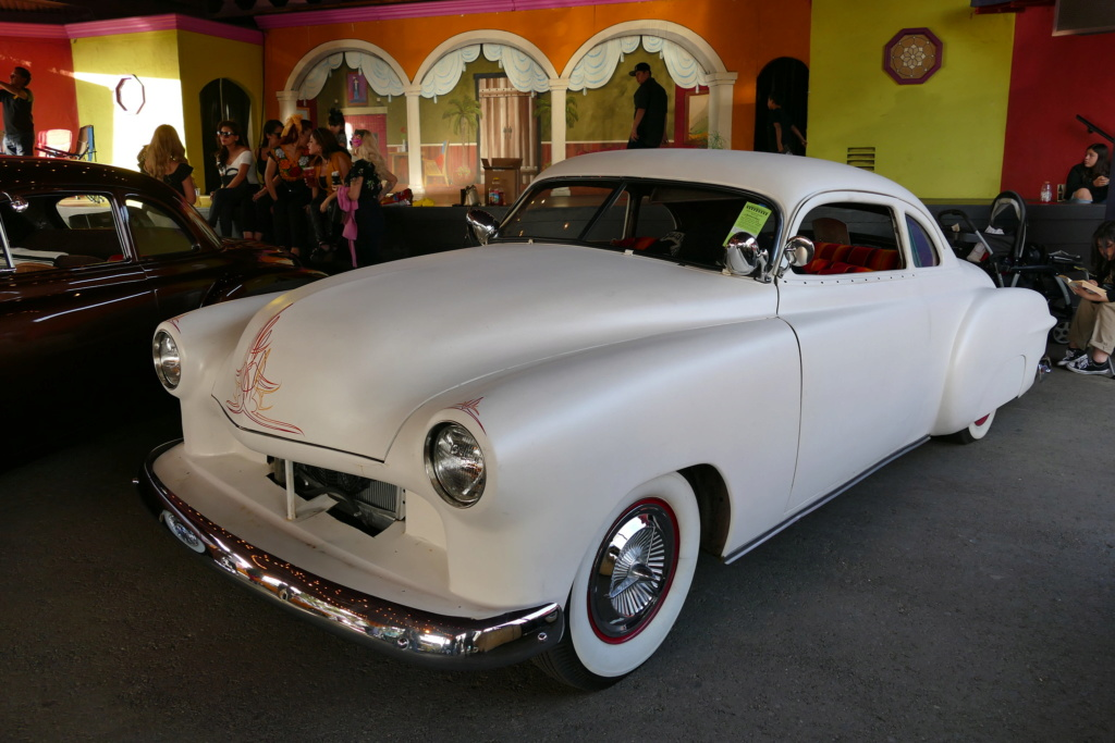 Chevy 1949 - 1952 customs & mild customs galerie - Page 27 49616811