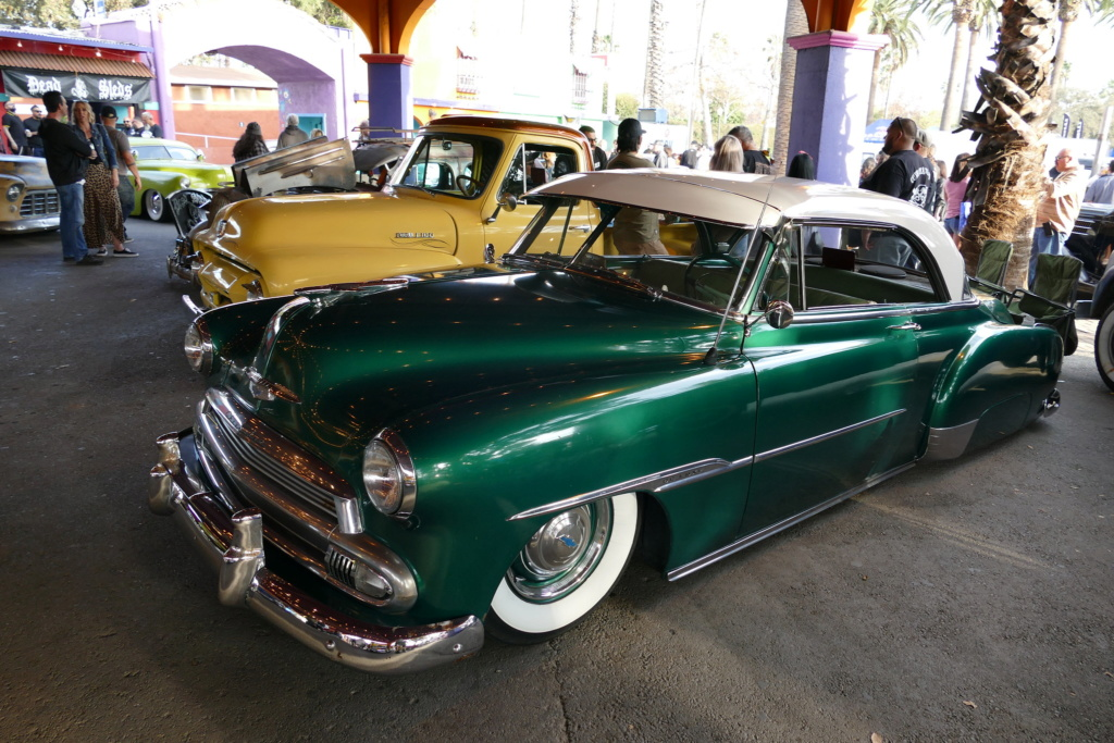 Chevy 1949 - 1952 customs & mild customs galerie - Page 27 49616812