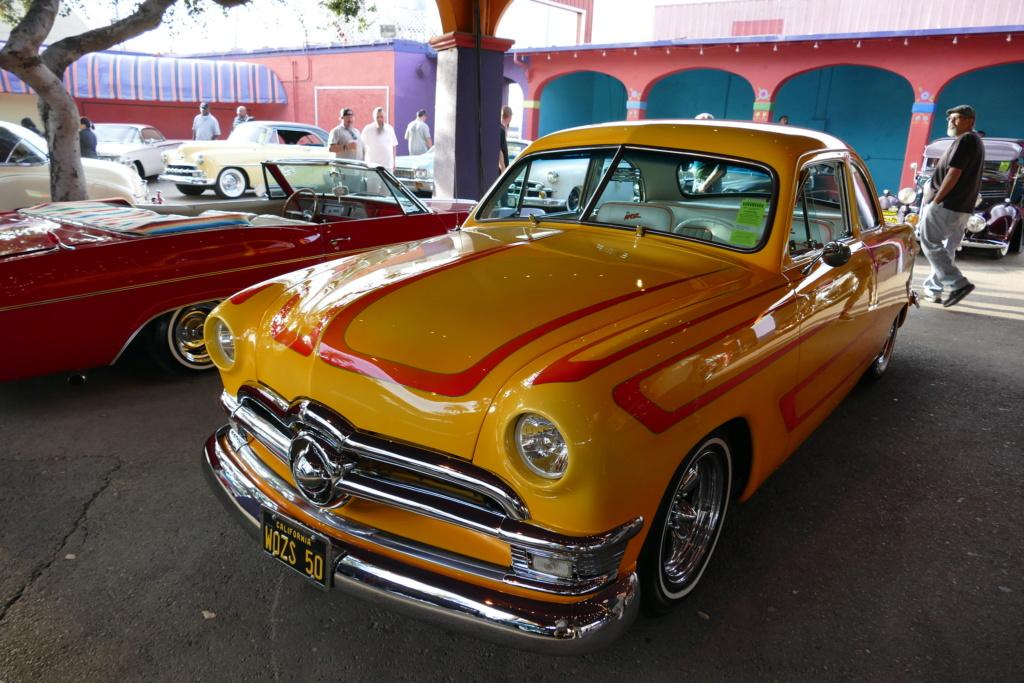 Ford 1949 - 50 - 51 (shoebox) custom & mild custom galerie - Page 28 49617510