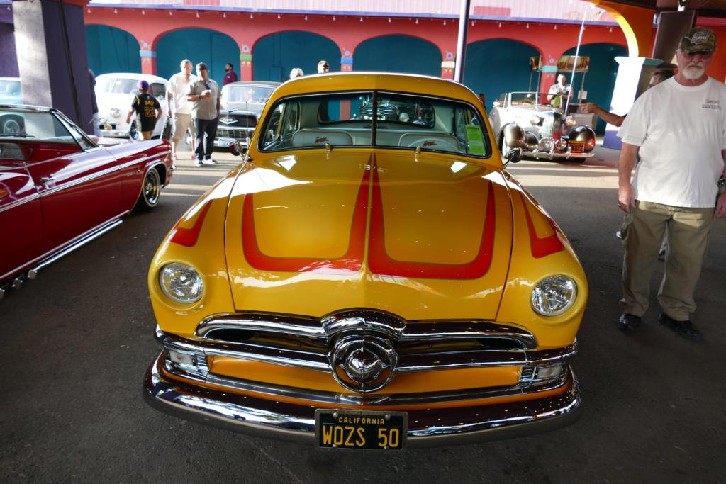 Ford 1949 - 50 - 51 (shoebox) custom & mild custom galerie - Page 28 49618010