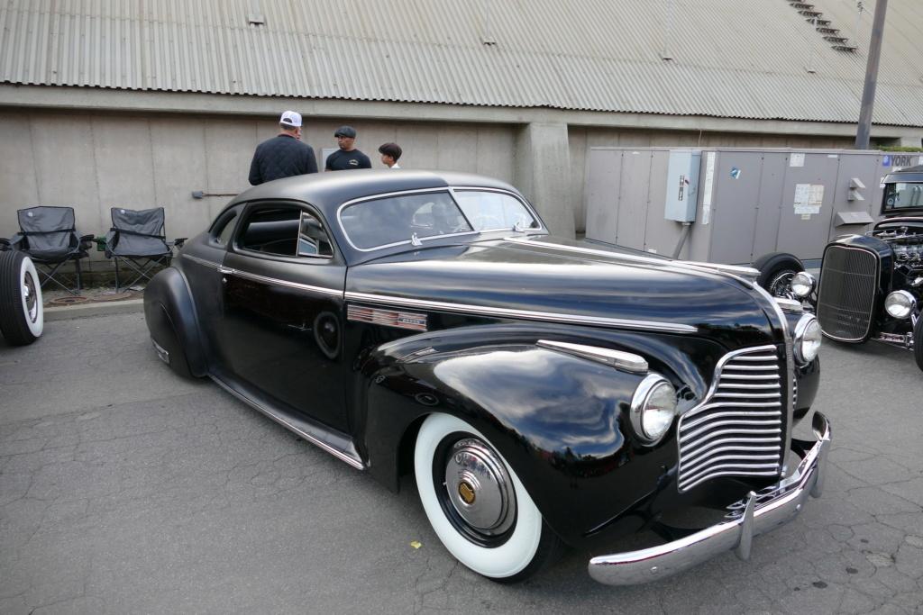 Buick 1938 - 42 custom & mild custom - Page 2 49618413