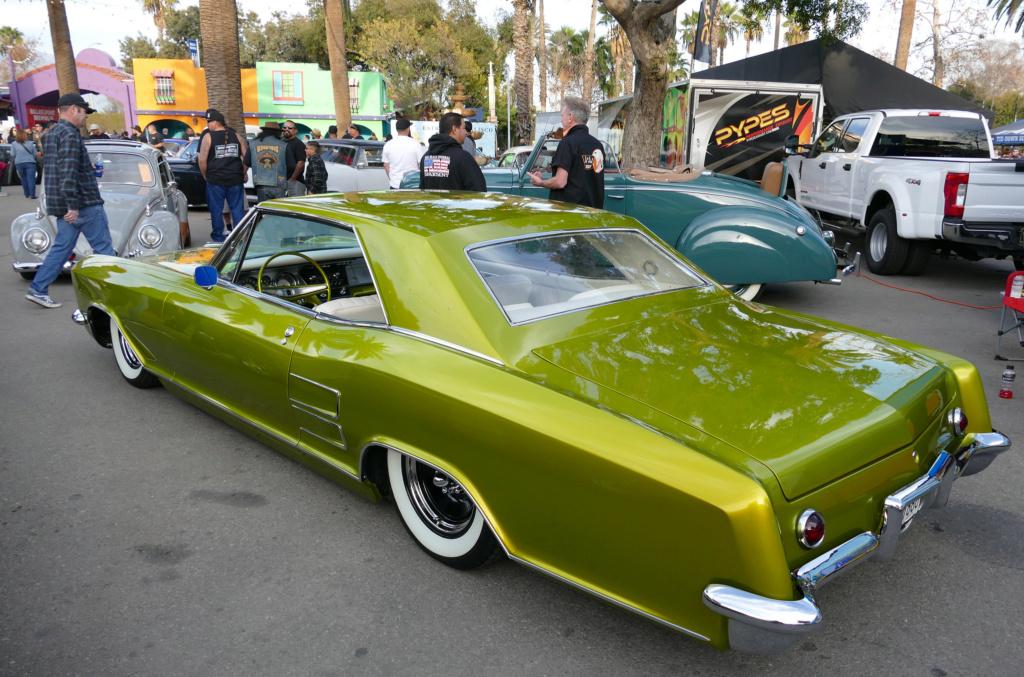 Buick Riviera 1963 - 1965 custom & mild custom - Page 3 49618510