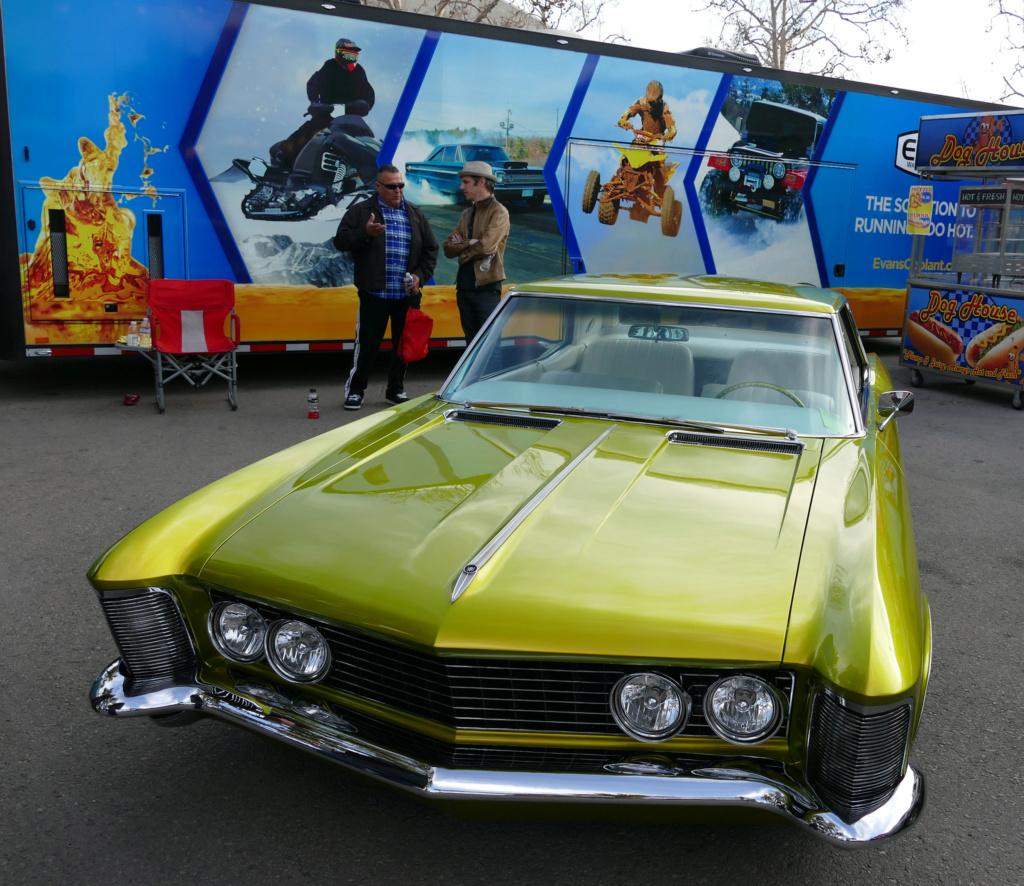 Buick Riviera 1963 - 1965 custom & mild custom - Page 3 49618511