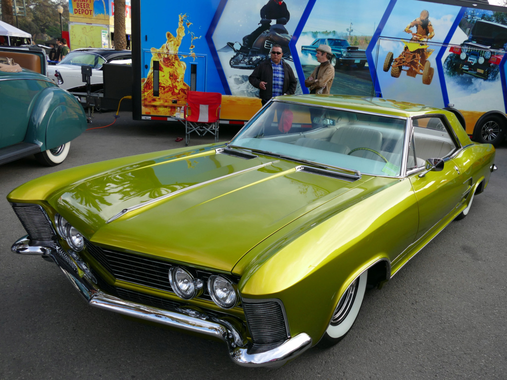 Buick Riviera 1963 - 1965 custom & mild custom - Page 3 49618810