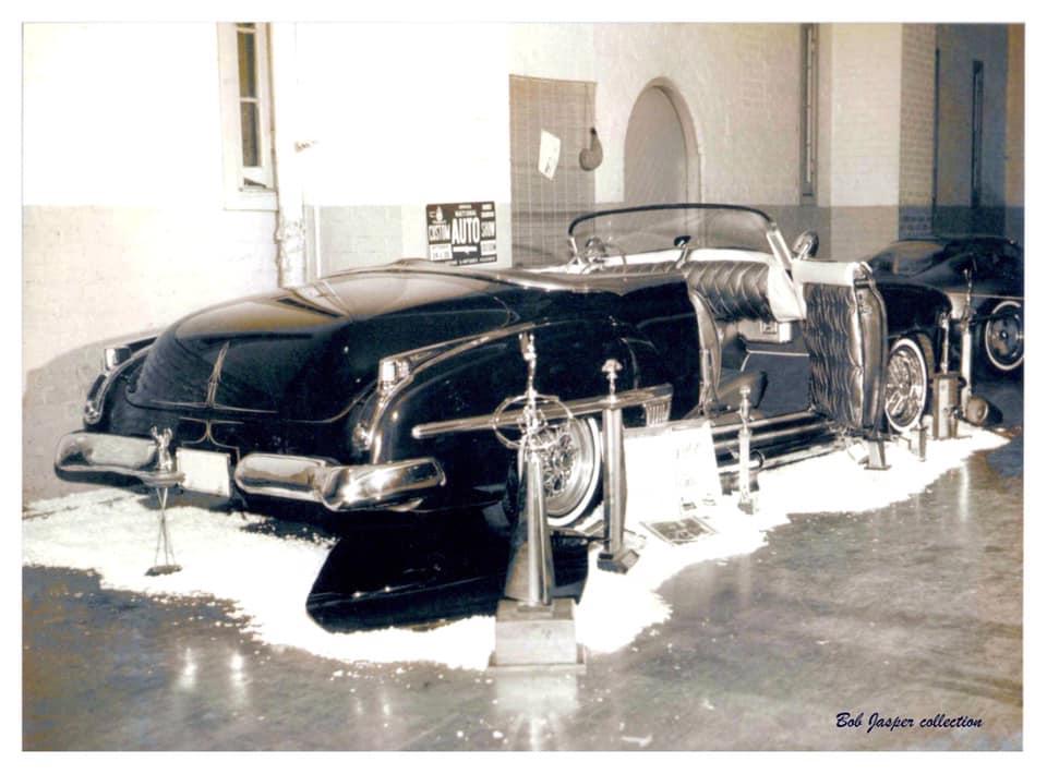 Oldsmobile 1948 - 1954 custom & mild custom - Page 7 49653911