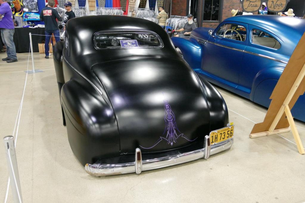 Mopar 1940 - 1950 custom & mild custom - Page 3 49672111