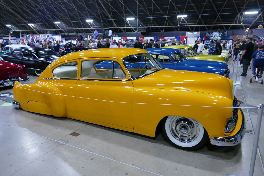 Chevy 1949 - 1952 customs & mild customs galerie - Page 27 49672115