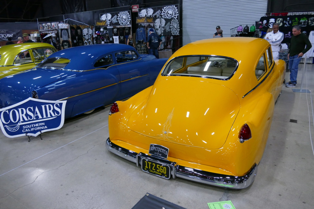 Chevy 1949 - 1952 customs & mild customs galerie - Page 27 49672615