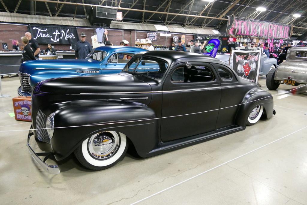 Mopar 1940 - 1950 custom & mild custom - Page 3 49672913