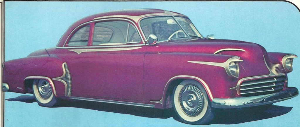 Chevy 1949 - 1952 customs & mild customs galerie - Page 26 49_che10