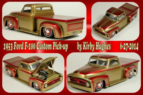 Model Kits Contest - Hot rods and custom cars - Page 2 4c5a5d10