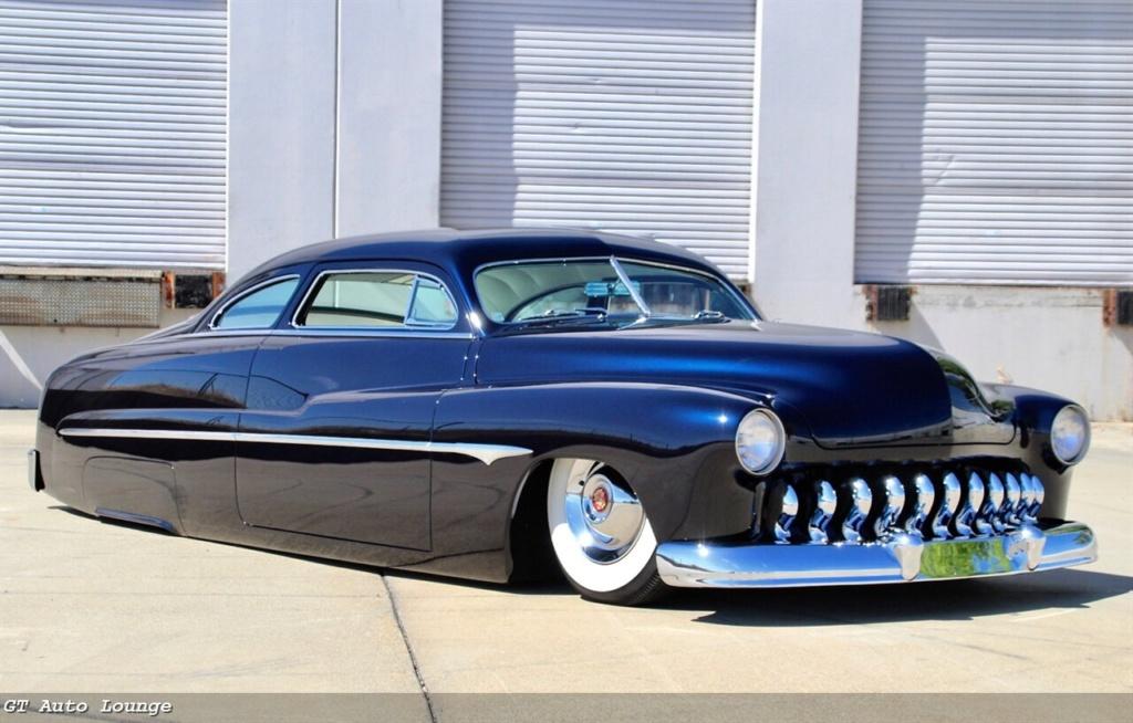 1951 Mercury - Ruggiero Merc - Bill Ganahl - South City Rod & Custom 4cc81310