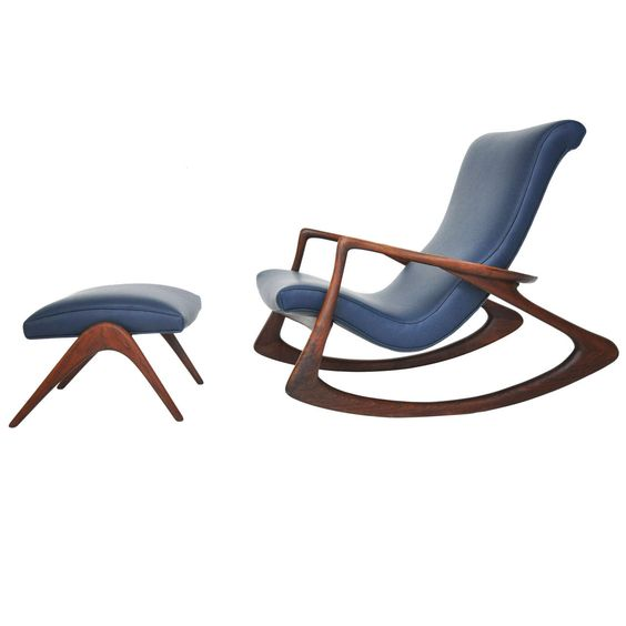 Chaises design - Modernist & Googie Chairs - Page 5 4ec10e10