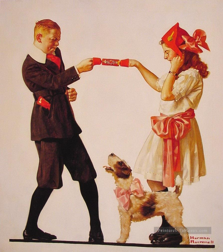 Norman Rockwell - painter (1894 -1978) 5-the-10