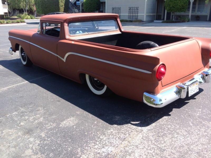 Ford 1957 & 1958 custom & mild custom  - Page 8 5011