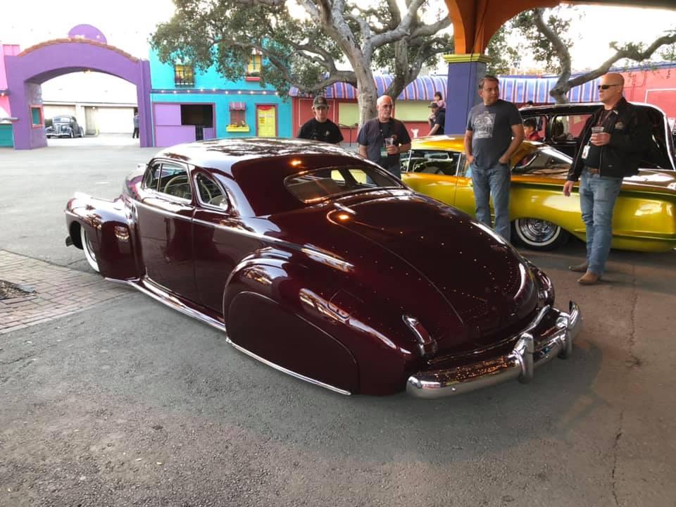 Buick 1938 - 42 custom & mild custom - Page 2 50230510