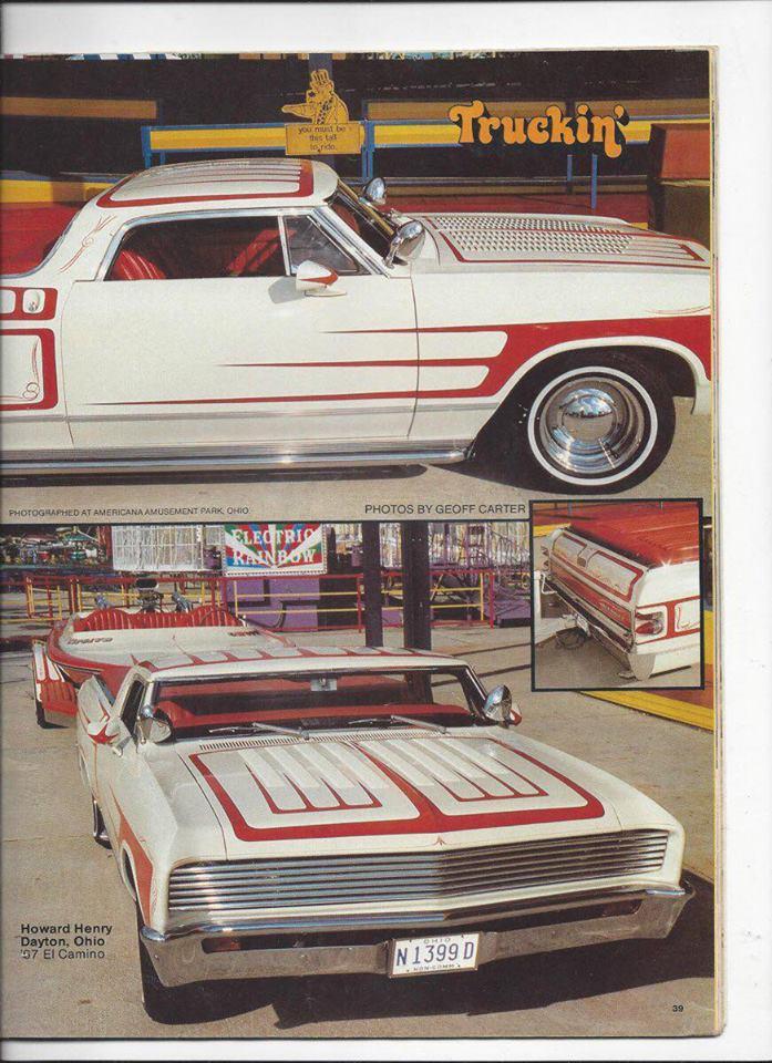 Chevrolet 1965 - 1968 custom & mild custom 50247410