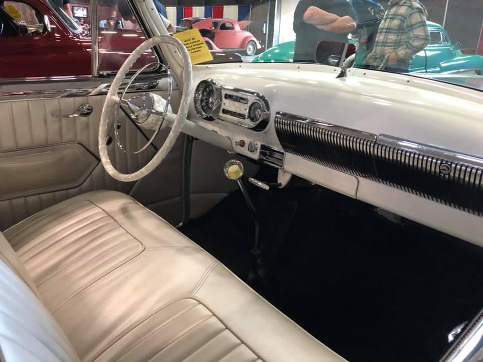 Chevy 1953 - 1954 custom & mild custom galerie - Page 15 50323410