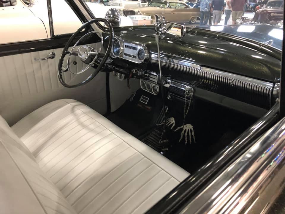 Chevy 1953 - 1954 custom & mild custom galerie - Page 15 50332410